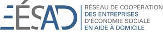 Logo du Réseau de coopération des entreprises d'économie sociale en aide à domicile (Groupe CNW/Réseau de coopération des entreprises d'économie sociale en aide à domicile)