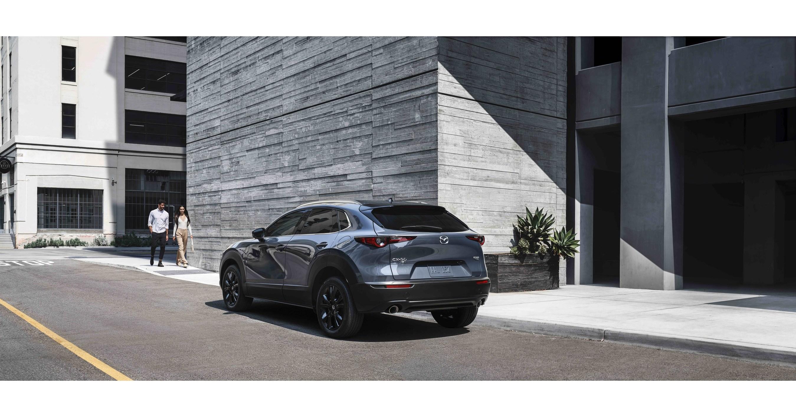 Kelebihan Mazda X6 Perbandingan Harga