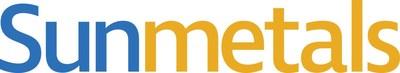 Sun Metals Logo (CNW Group/Sun Metals)