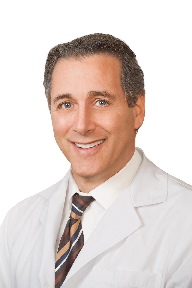 Dr. Paul Krawitz, President and C.E.O.