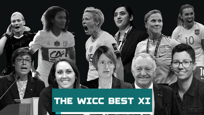 Relevent Sports Group announces the inaugural WICC Best XI presented by Ally