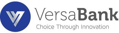 VersaBank Logo (CNW Group/VersaBank)