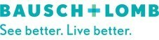 Bausch + Lomb.  See better. Live better. (CNW Group/Bausch + Lomb Canada)