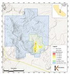 KORE Mining Adds District Scale Exploration Land Position To Long Valley Project Including New Near Resource Gold Exploration Targets