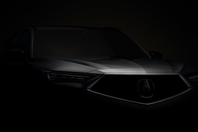 Acura will reveal the boldly redesigned 2022 Acura MDX on December 8 at 11:30 am PST.