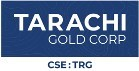 Tarachi Gold Corp. (CNW Group/Tarachi Gold Corp.)