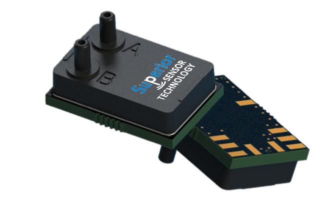 Multi-Range Pressure Sensor Offers Better Performance for Spirometric Testing of Athletes