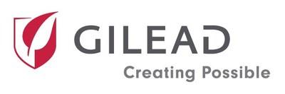Gilead Sciences, Inc. Logo (Groupe CNW/Gilead Sciences, Inc.)