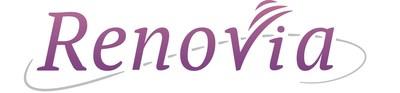 Renovia Logo (PRNewsfoto/Renovia)