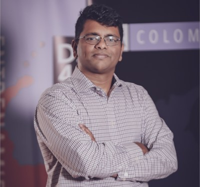 Natesh Pillai, Chief-Scientist at Correlation One & Professor of Statistics at Harvard University, is the lead instructor for DS4A/ Empowerment.