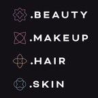 Domain Makeovers Begin with .Beauty, .Hair, .Skin, and .Makeup