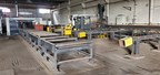 Tiger Group Online Auction Features Southern California Steel Fabrication Facility and Related Assets