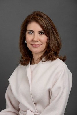 Romina Rosado, EVP, Entertainment and Content Strategy