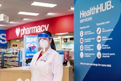 (PRNewsfoto/CVS Health)