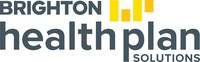 Brighton Health Plan Solutions is a healthcare enablement company that is transforming the healthcare landscape. (PRNewsfoto/Brighton Health Plan Solutions)