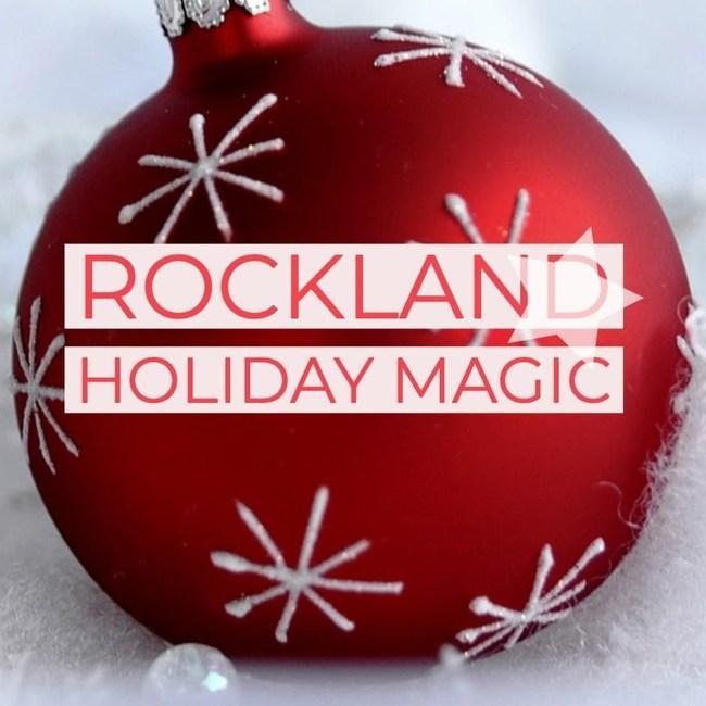 Rockland Holiday Magic Non-Profit Charity Organization