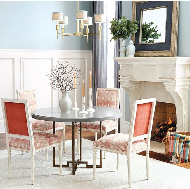 Outlet Pop Up Store example items now selling Ballard Designs furniture and Home Decor. Huge inventory of returns and open box items discounted and now selling in Louisville, KY location.