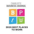 Mattamy Homes Recognized as a Best Place to Work in Charlotte