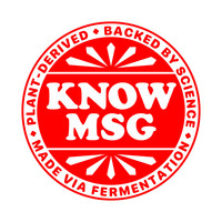 Know MSG Logo_Design Credit: Zipeng Zhu