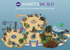 Avanti's World - Introducing The World's First Educational...