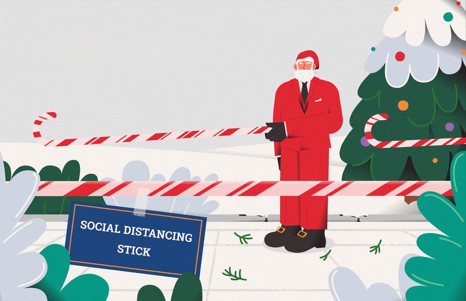 DMI Saves Christmas