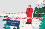 New Brand Awareness Campaign Shows How DMI Helped Santa Save Christmas with a Digital Transformation