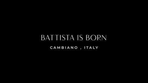 Battista Unleashed - Pure Power