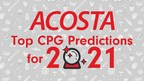 Acosta Reveals Top CPG Industry Predictions for 2021