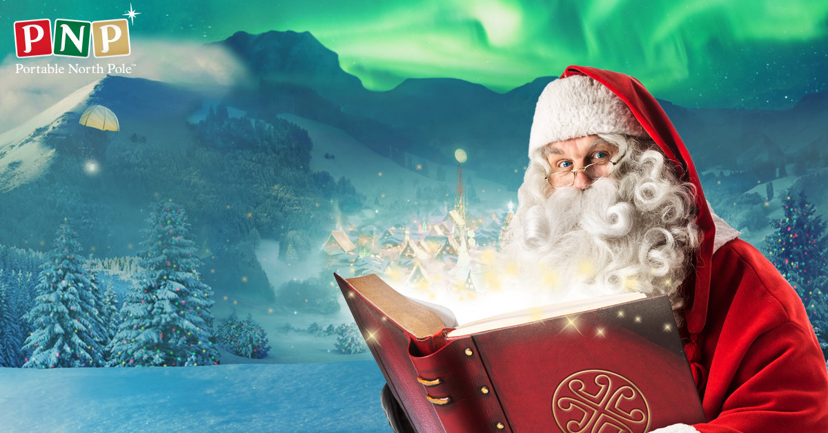 Pnp Santa Christmas Message 2021 Save This Christmas With Personalized And Magical Videos And Calls From Santa