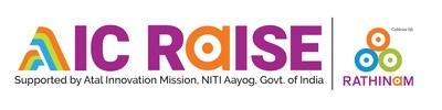 AIC Raise Logo