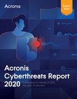 """Acronis Cyberthreats Report predicts 2021 will be the """"year of..."""