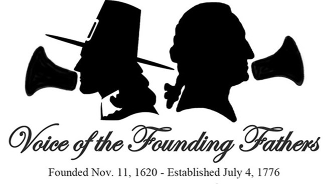 Voice of the Founding Fathers