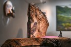 Nothing Stops Creativity, Art, and Hantoo's 22nd Annual Exhibition