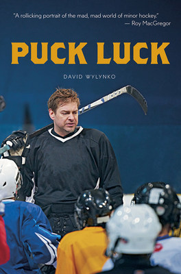 Puck Luck was published in December 2020 (CNW Group/West Hawk Associates Inc.)
