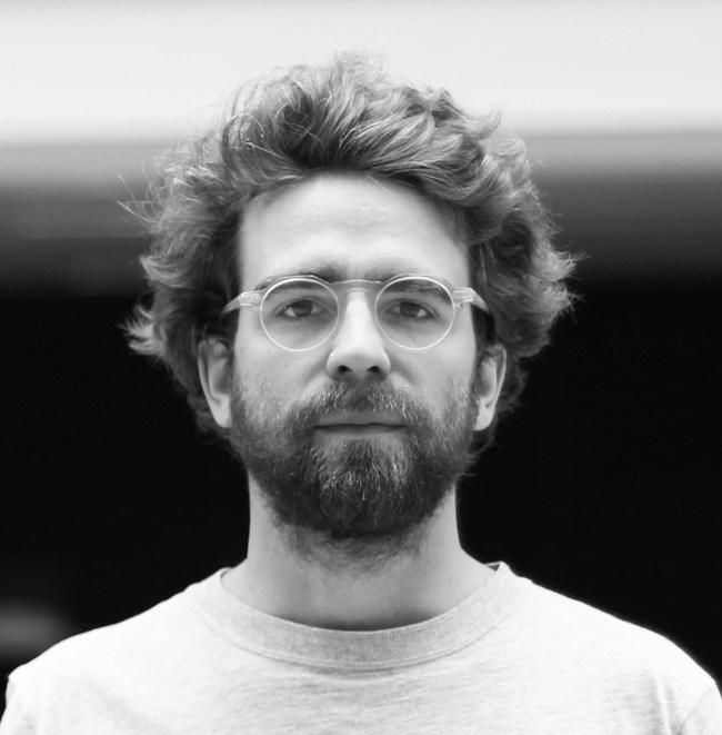 Maxime Manseau, Zest co-founder