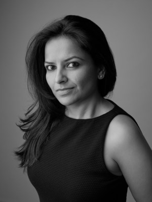 Ritu Bhargava, the Chair of the AUW Bay Area Advisory Board (© Asian University for Women Support Foundation)