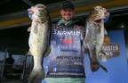 Bassmaster Opens Angler Of The Year Battle Wraps Up At Lay Lake
