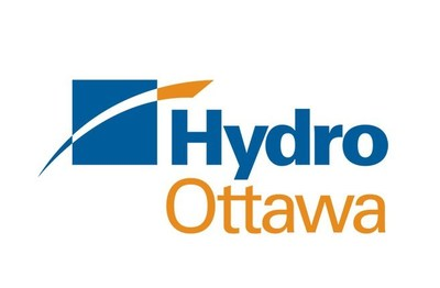Hydro Ottawa logo (CNW Group/Alectra Utilities Corporation)