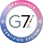 Canon U.S.A.'s PRISMAsync Color Print Server v7 for imagePRESS Receives G7® Certification from Idealliance