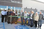 Taco Bell Gives Iowa Park An Extra Reason To Live Más With Grand Opening Of Location