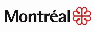 Logo de la Ville de Montréal (Groupe CNW/Ville de Montréal - Cabinet de la mairesse et du comité exécutif)