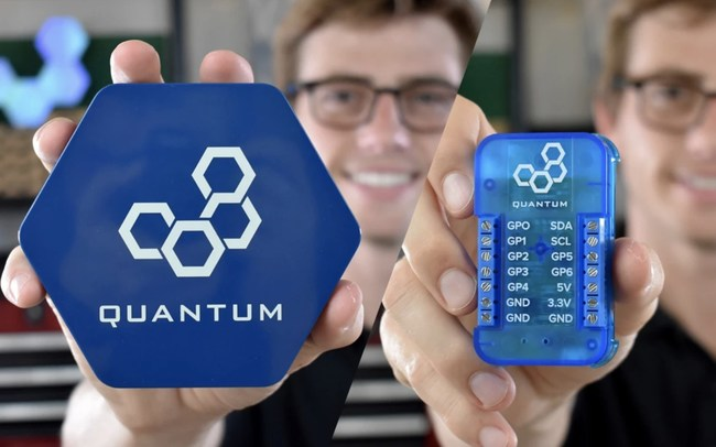 Quantum Integration's new bundle is drawing raves from supporters and tech media.