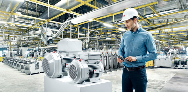 IBM Helps Support ABB's Procurement Digitalization with The Launch of Smartbuy: A New Program Using SAP® Ariba® Solutions