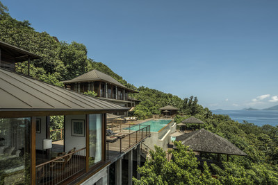Four Seasons Private Retreats offer luxury vacation home rentals that pair seclusion and service