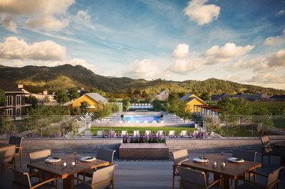Four Seasons Resort and Residences Napa Valley
