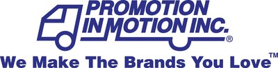 (PRNewsfoto/The Promotion In Motion Companies, Inc.)