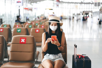 Air Canada recently launched its Aeroplan program, which includes a new web and mobile digital experience designed and built in partnership with IBM.