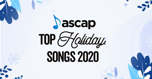 """Mariah Carey's """"All I Want for Christmas is You"""" takes the top spot on the ASCAP 2020 Top Holiday Songs List"""
