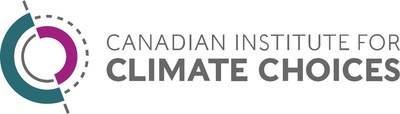 Logo (CNW Group/Canadian Institute for Climate Choices)