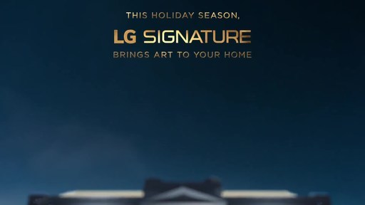 LG SIGNATURE Partners with Globally Renowned Institutions of Art...